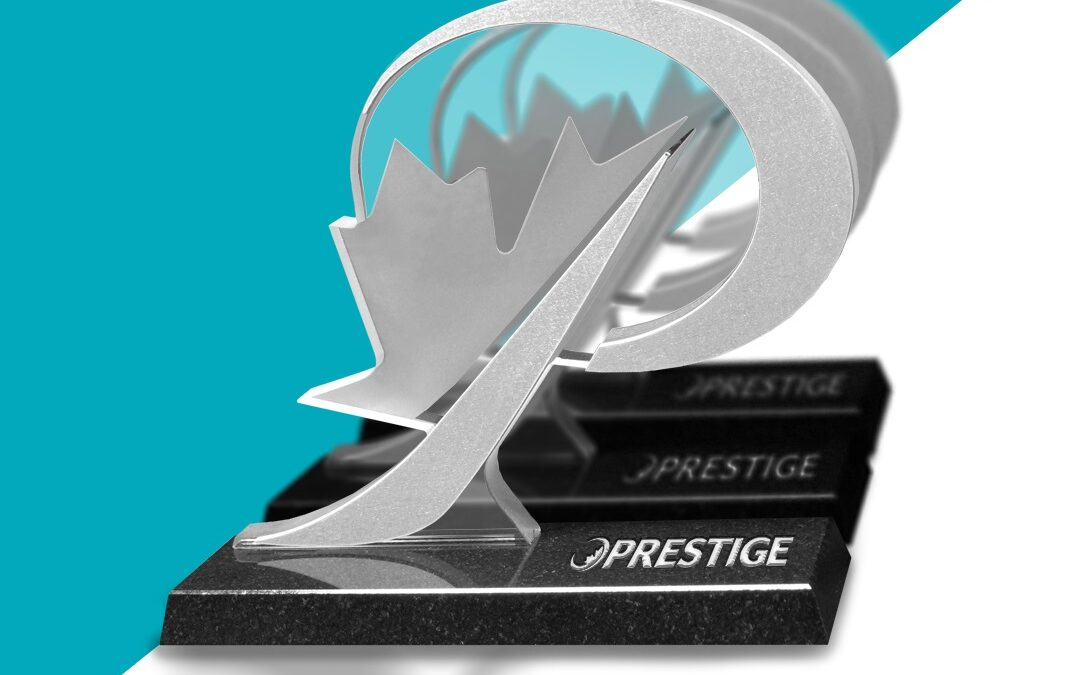 14th Annual PRESTIGE Awards Honour the best in Canada's Sport Tourism Industry