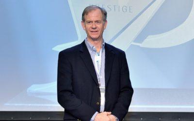 Rick Traer Announces Departure as  Sport Tourism Canada CEO
